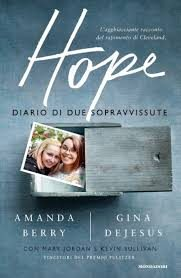 Hope di Amanda Berry, Gina Dejesus